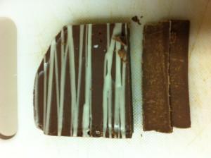 Mackinac Island Fudge--Death by Chocolate