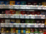 Rittersport, chocolate, German, REWE