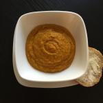 Squashy soup, butternut, pumpkin