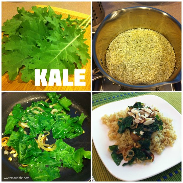 kale, garden, for the love of food, organic