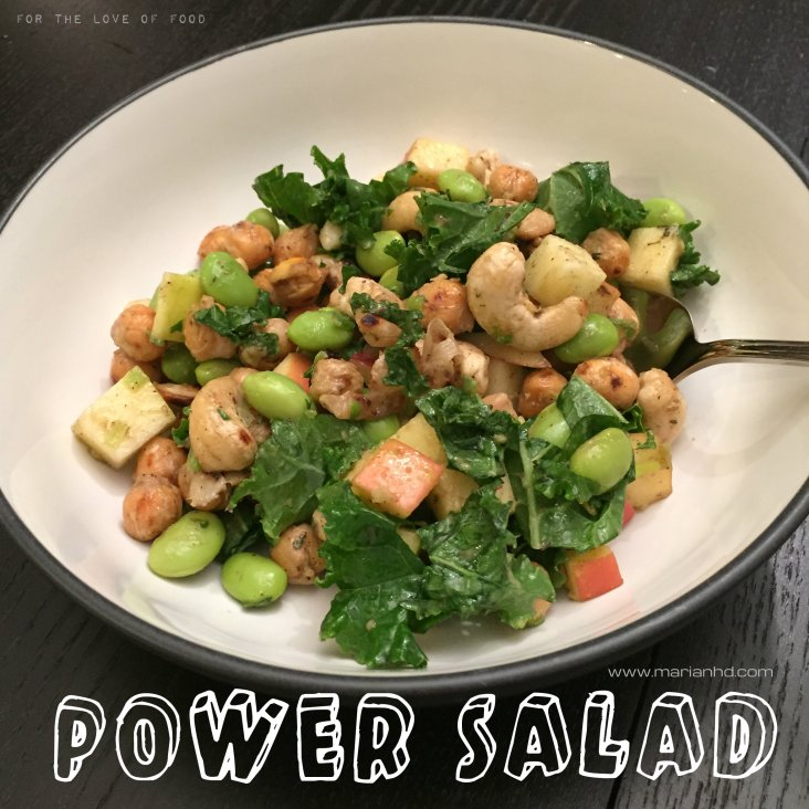 Power Salad