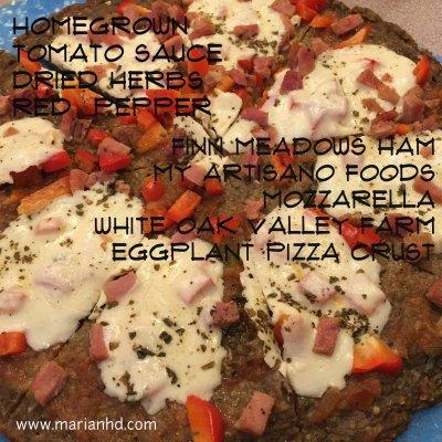 local food, food day, marianhd.com